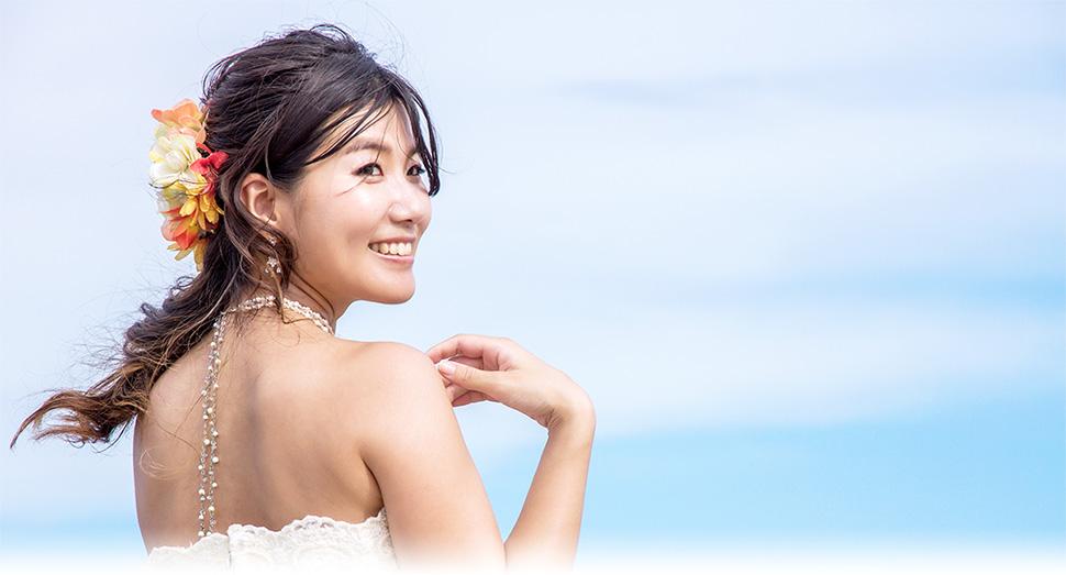 ajna bridalイメージ